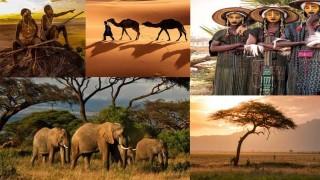 জানা-অজানার আফ্রিকা মহাদেশ